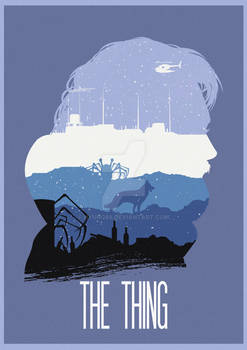Many Faces of Cinema: The Thing