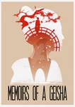 The Many Faces of Cinema: Memoirs of a Geisha