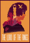 The Many Faces of Cinema: Lord Of The Rings