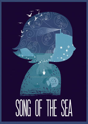 Many Faces of Cinema: Song of the Sea