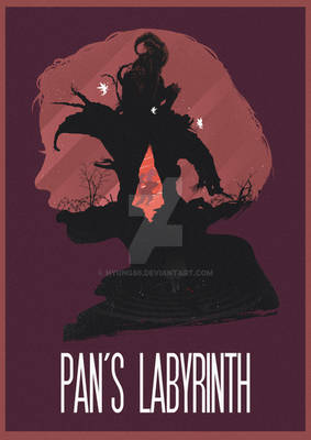 The Many Faces of Cinema: Pan's Labyrinth