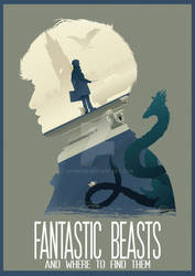 The Many Faces of Cinema: Fantastic Beasts and W..