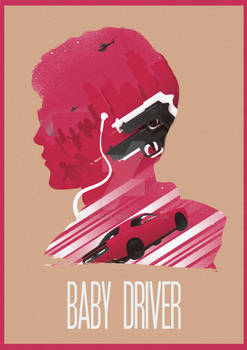 The Many Faces of Cinema: Baby Driver