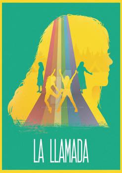 The Many Faces of Cinema: La Llamada
