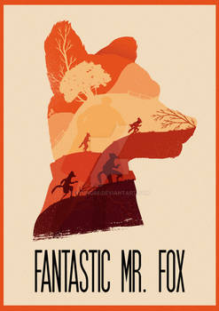 The Many Faces of Cinema: Fantastic Mr.Fox