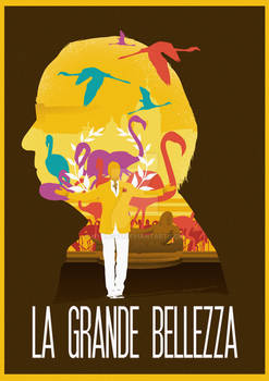 The Many Faces of Cinema: La Grande Belleza