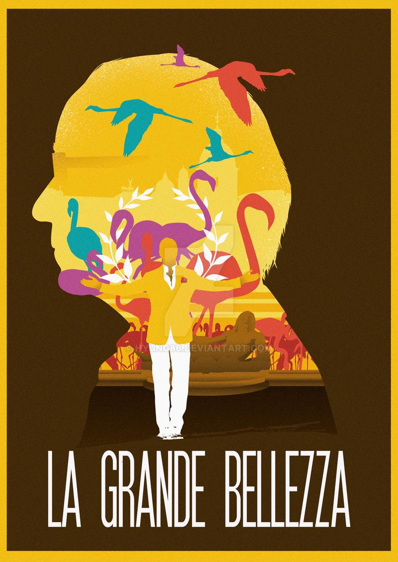 The Many Faces of Cinema: La Grande Belleza by Hyung86