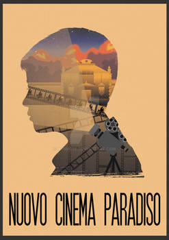 The Many Faces of Cinema: Nuovo Cinema Paradiso