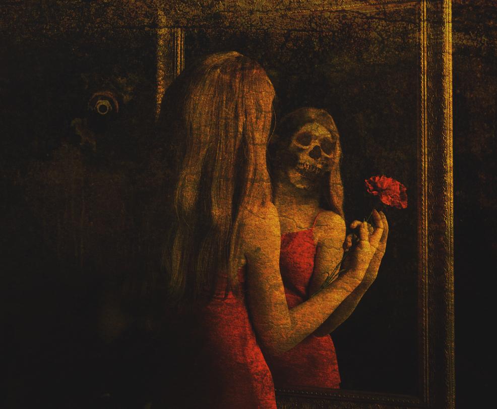 Vanity by jasonorme666