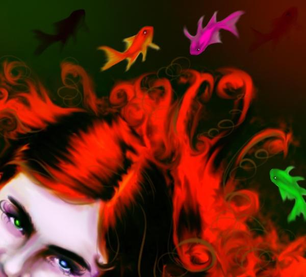 Delirium by Malla13