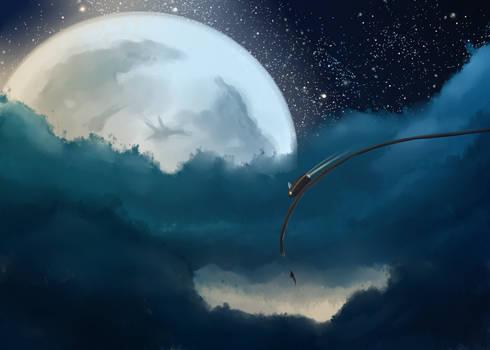 Imaginaerum sky