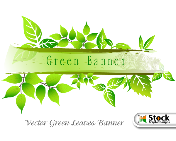 Fancy Banners Graphic Design