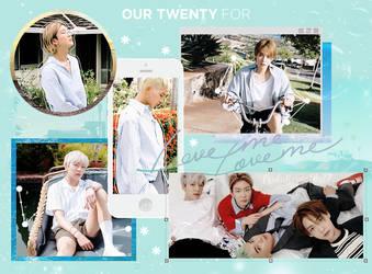 +Our Twenty For | #WINN3Raniversary by FridaReynolds27