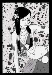 Bortom Illustration 2 by ViktorMatiesen