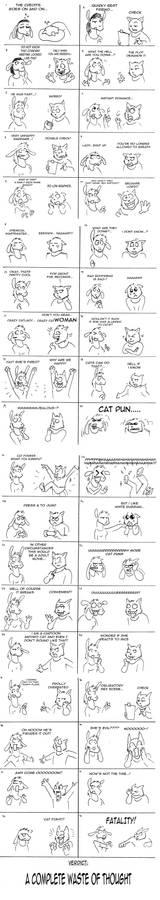 Reaction Shots: Catwoman