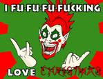 CHRISTMAS GLEE~