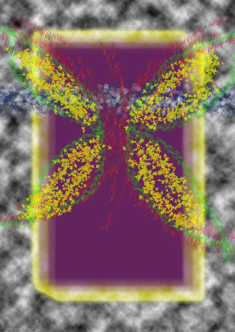 Heavenly Gates Butterfly version 00.76 by ViktorMatiesen