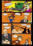 Deviant Universe Presents: SUNBURN Part 1  (page2)