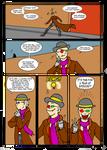Deviant Universe Presents: SUNBURN Part 1  (page5)