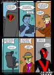 Deviant Universe Presents: SUNBURN Part 1  (page6)