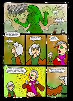 Deviant Universe Present Sunburn Chapter 3 page 10 by ViktorMatiesen