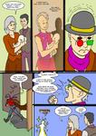 DU July Challenge: Chapter 2: Medieval Times 4/4 by ViktorMatiesen