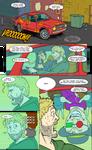 DU Kingdom Come Part 1 Page 1