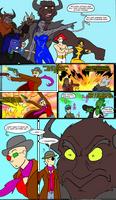 Deviant Universe Kingdom Come Part 2 page 2 by ViktorMatiesen