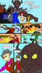 Deviant Universe Kingdom Come Part 2 page 2