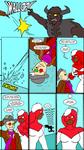 Deviant Universe Kingdom Come Part 2 Page 3