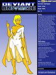 Goldstar (Hero) by ViktorMatiesen