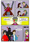 THUNDER FORCE UNLIMITED WORLD'S END CH 2  PAGE 3