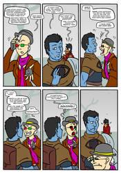 Vesta's Revenge Page 18