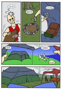 Vesta's Revenge Page 21