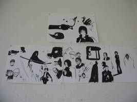 Ink Test by ViktorMatiesen