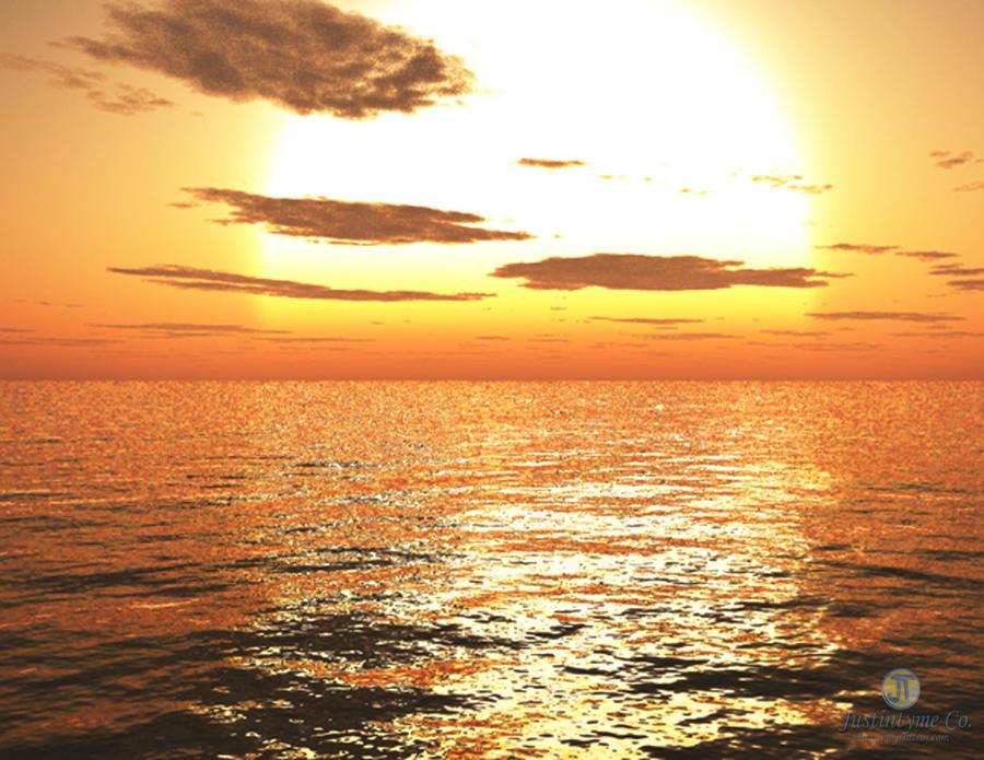 Afternoon Sun by emytnitsuj on DeviantArt