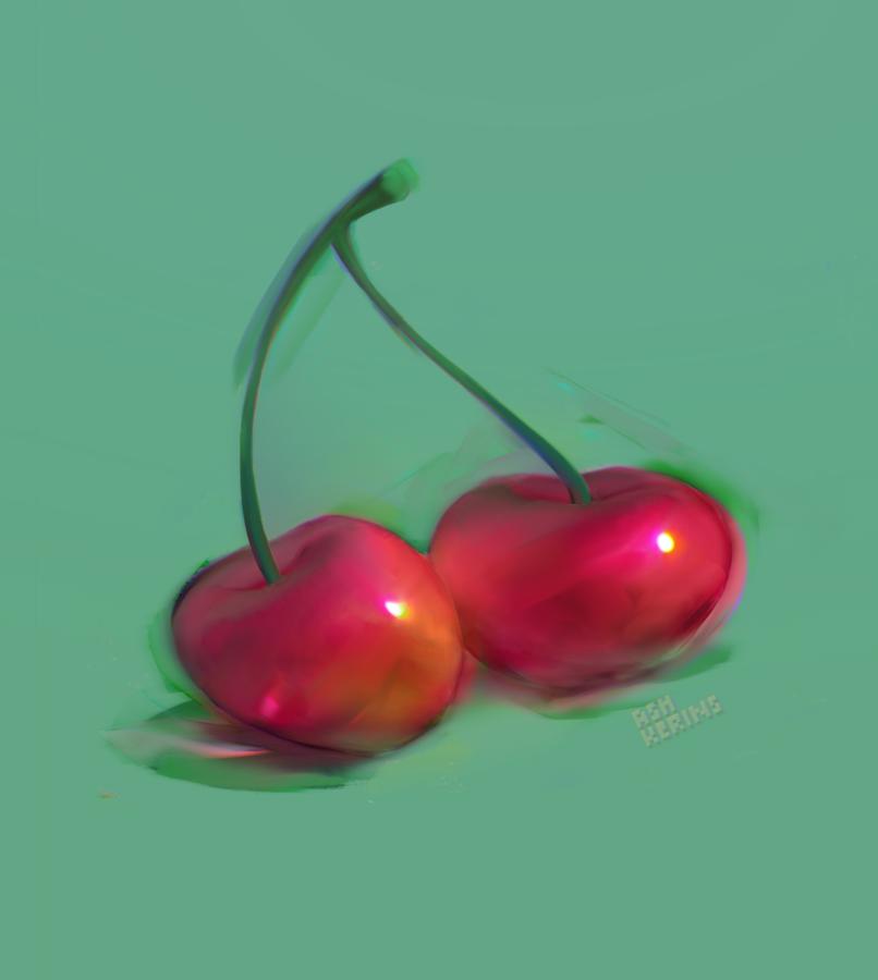 Cherry by AshKerins