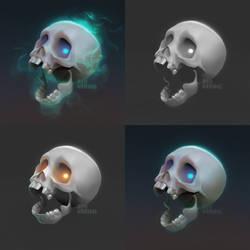 Skull Icon Update 2020