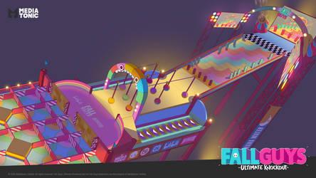 Fall Guys: Hit Parade Concept Night 1
