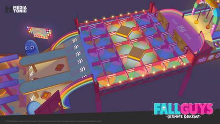 Fall Guys: Hit Parade Concept Night 2