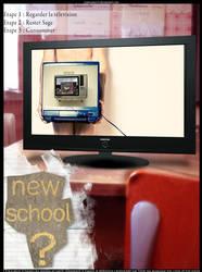 Do You Watch TV ? by tominatorv3