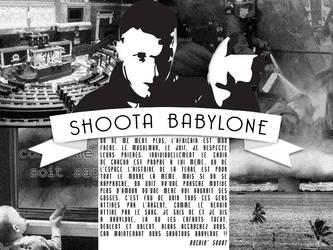 Shoota Babylone by tominatorv3