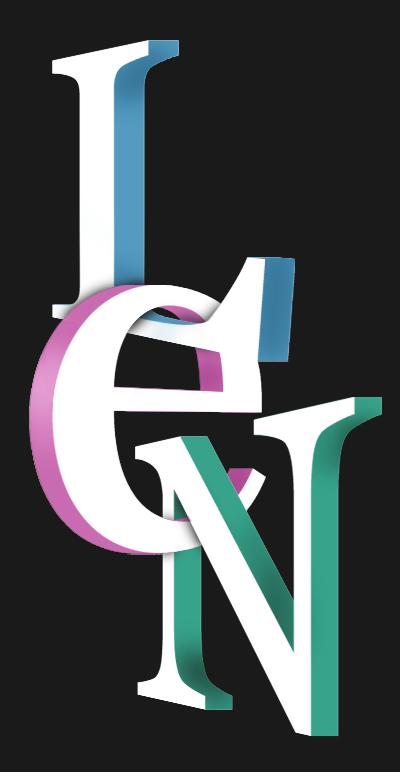 L'Eden Numerique ID by tominatorv3