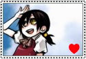 Kaai Yuki Stamp by Shichi-4134