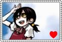 Kaai Yuki Stamp by Shichi-4134