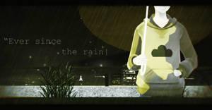 The Rain by Shichi-4134