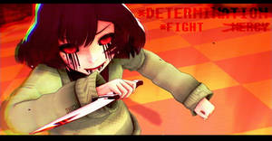 Determination by Shichi-4134