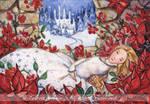 Sleeping Beautys Christmas