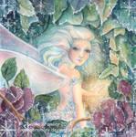 Snowflake Fairy