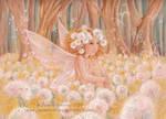 Dandelion Fairy 2014